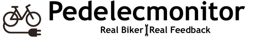 Pedelecmonitor - Real Biker - Real Feedback