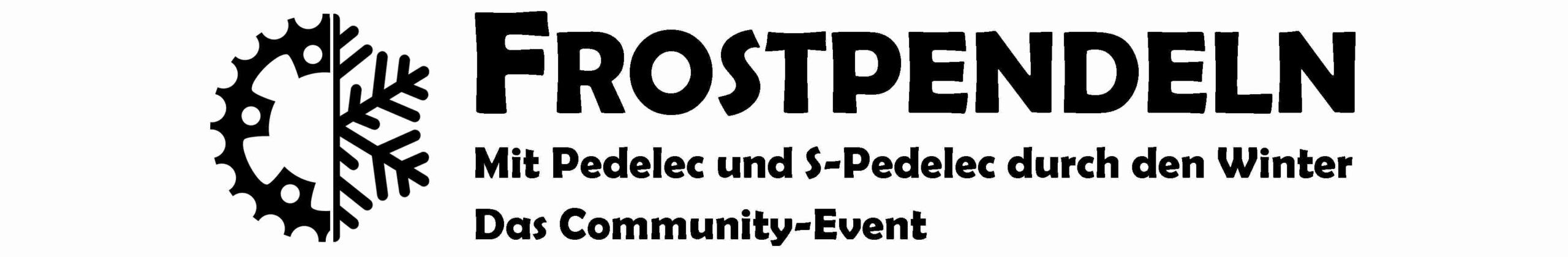 Frostpendeln 2021 Logo